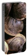 Fresh Clams Portable Battery Charger