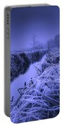Frosty Field Portable Battery Charger