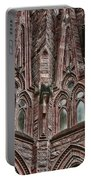 gaudi Barcelona Portable Battery Charger by Tom Prendergast