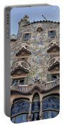 Gaudi Portable Battery Charger