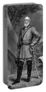 General Robert E. Lee Portable Battery Charger