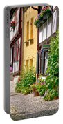 German Old Village Quedlinburg Portable Battery Charger