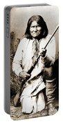 Geronimo Portable Battery Charger