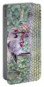 Gilded Flicker 4167 Portable Battery Charger