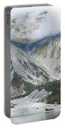 Glacier Bay Landscape Portable Battery Charger