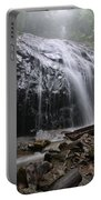 Glen Burney Falls Portable Battery Charger