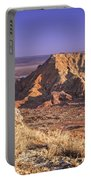 Gloss Mountains Portable Battery Charger
