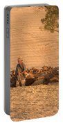 Goatherd Portable Battery Charger