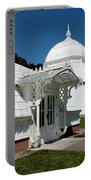 Golden Gate Conservatory Portable Battery Charger