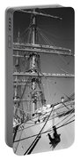 Gorch Fock ... Portable Battery Charger