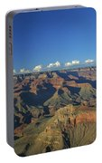 Grand Canyon At Sunset Portable Battery Charger