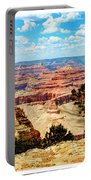 Grand Canyon Scenic Portable Battery Charger