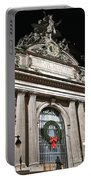 Grand Central Station New York City Portable Battery Charger