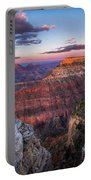 Grand Sunset Portable Battery Charger