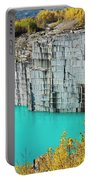 Granite Quarry Portable Battery Charger