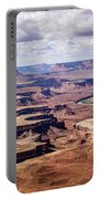 Green River View Portable Battery Charger
