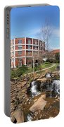 Greenville Panorama Portable Battery Charger