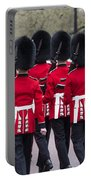 Grenadier Guards Portable Battery Charger