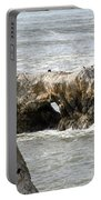 Grey Water At Window Rock Portable Battery Charger