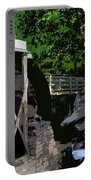Grist Mill Portable Battery Charger