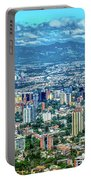 Guatemala City - Guatemala I Portable Battery Charger