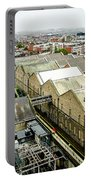 Guinness Brewery In Dublin Portable Battery Charger