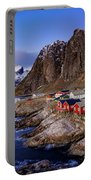 Hamnoy Classic Portable Battery Charger