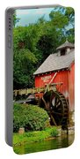 Harper's Mill Portable Battery Charger