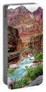 Havasu Portable Battery Charger