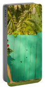 Hawaii Lifestyle Portable Battery Charger