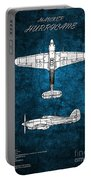 Hawker Hurricane Portable Battery Charger