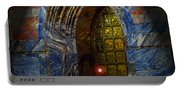 Heavens Gate Portable Battery Charger