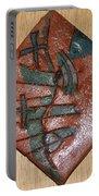 Heavenward - Tile Portable Battery Charger