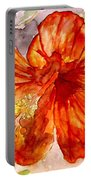 Hibiscus 2 Portable Battery Charger