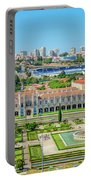 Hieronymites Monastery Aerial Portable Battery Charger