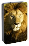 His Royal Highness Portable Battery Charger