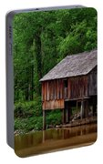 Historic Rikard's Mill - Alabama Portable Battery Charger