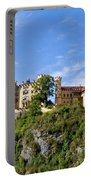 Holenschwangau Castle 2 Portable Battery Charger