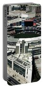 Home Of The Washington Nationals Portable Battery Charger