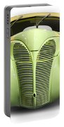 Hot Rod Ford Coupe 1938 Portable Battery Charger