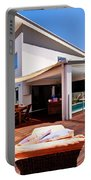 House And Pool Portable Battery Charger