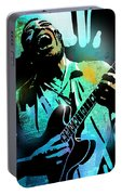 Howlin Wolf Portable Battery Charger
