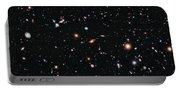 Hubble Extreme Deep Field Portable Battery Charger