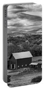 Hudson Valley Ny Fall Colors Portable Battery Charger