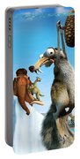 Ice Age The Meltdown 2006  Portable Battery Charger