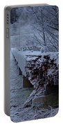Ice Bridge Portable Battery Charger