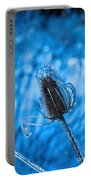 Icy Thistle Portable Battery Charger