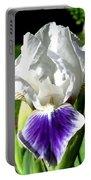 Iris Elegance Portable Battery Charger