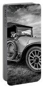 Iris Tourer 1912 Portable Battery Charger