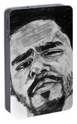 J Cole Portable Battery Charger